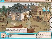 Screenshot of Moxxies Tabloid Adventures