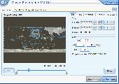 Screenshot of Moyea Flash Video MX Std