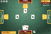 Multiplayer Euchre Screenshot