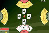Multiplayer Pinochle Screenshot