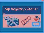 My Registry Cleaner Screenshot
