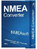 NMEA Converter Screenshot