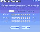 NT Drive Recovery Screenshot