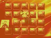 Naruto Memory Game Screenshot