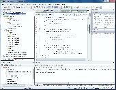 Screenshot of NaviCoder IDE for Java
