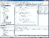 NaviCoder IDE for Java Screenshot