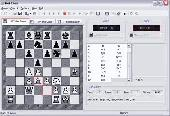 Screenshot of Net Chess