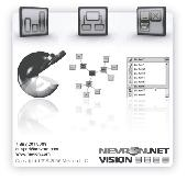 Screenshot of Nevron .NET Vision