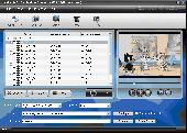 Nidesoft DVD to Mobile Converter Screenshot