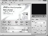 Nidesoft DVD to iPod Suite Screenshot