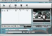 Nidesoft LG Video Converter Screenshot