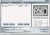 Nidesoft Zune Video Converter Screenshot