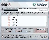 OLM to PST Converter Now Screenshot