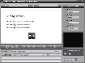 Odin DVD to iPad Converter Screenshot