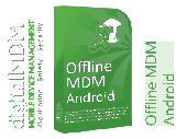OfflineMDM (Android) pending Screenshot