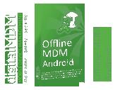 OfflineMDM (Android) pending Screenshot