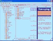 Online Excel Converter Screenshot