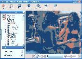 Screenshot of Online TV Player