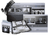 Opposoft DPG Video Converter Screenshot