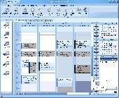OrgScheduler Pro Screenshot