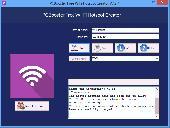 PCBooster Free Wi-Fi Hotspot Creator Screenshot