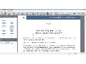 PDF Bearbeiten Screenshot