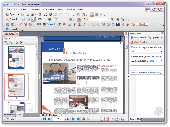 PDF-XChange Viewer Screenshot
