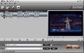 Pavtube MXF Converter Screenshot