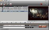 Pavtube Video Converter Screenshot