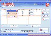Pdf Splitter - Split pdf into chunks Screenshot