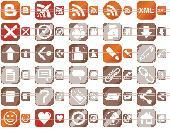 Perfect Blog Icons Screenshot