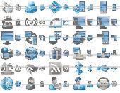 Perfect Telecom Icons Screenshot