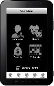 Pet Grooming Software for Mobile Screenshot