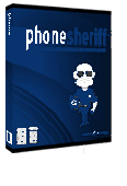 Phone Sheriff - Parental Control Software Screenshot