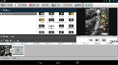 PhotoStage Free Slideshow for Android Screenshot