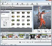 PhotoStage Video Slideshow Software Screenshot