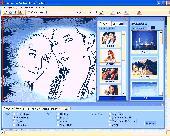 Photo Combiner Screenshot