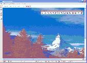 Photo Editor Software Screenshot