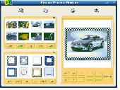 Screenshot of Photo Frame Maker