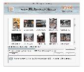 Photo Recovery Software Mac Screenshot