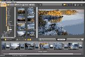 Screenshot of Photo Slideshow Creator