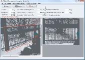 Photogrammetric image rectification Screenshot