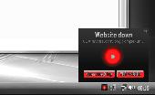 Pingdom Desktop Notifier Screenshot