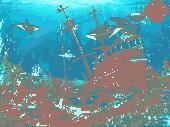 Screenshot of Pirates Galleon
