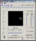 PitchScope Player Screenshot