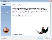 Playlist Creator for BlackBerry Storm Screenshot
