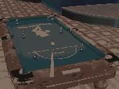 Pool Cueshot Screenshot