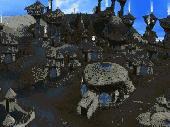 Screenshot of Populous: The Beginning Online Edition