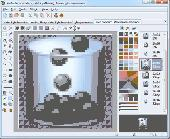 Portable Icon Editor Screenshot