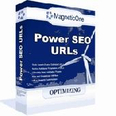 Screenshot of Power SEO URLs for Zen Cart